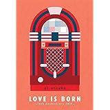 【Amazon.co.jp限定】LOVE IS BORN ~16th Anniversary 2019~(DVD2枚組)(デカジャケット付)