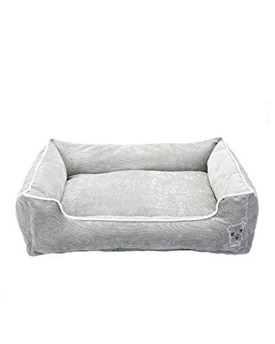 Orienex ペットマット 耐噛み素材使用 柔らかい イヌ 猫ベッド 動物用品 洗濯可能