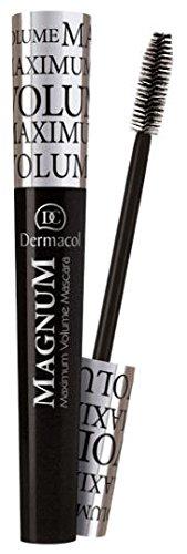 Dermacol Magnum Maximum Volume Mascara 9 ml