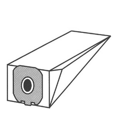 G 31 - Confezione nuova da 10 sacchi filtro per ROWENTA: SLIMLINE - SLIMLINE + - COMFORT LINE - AIR FORCE - POWERLINE. 20% DI SCONTO SULL ACQUISTO DI 3 PRODOTTI