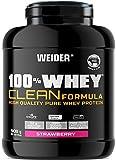 Weider 100% Whey Clean Protein 908 Gr