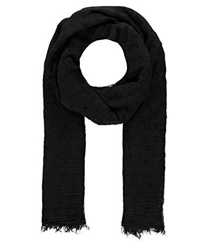Armani Jeans Damen Tuch schwarz (15) 000