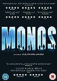 Monos [DVD]