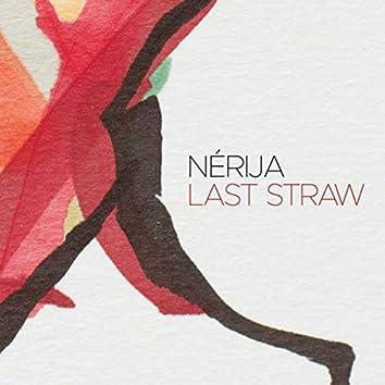Last Straw (Edit)