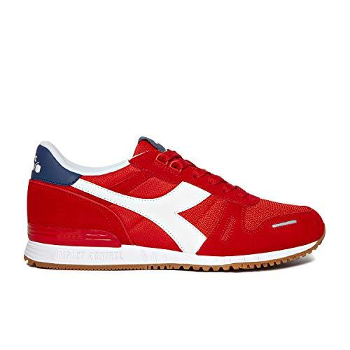 Diadora - Sneakers Titan II per Uomo e Donna (EU 43)