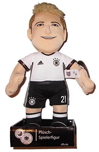 DFB-Spielerpuppe / Spielerfigur (Marco Reus)