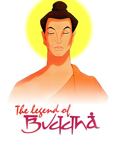 Legend Of Buddha