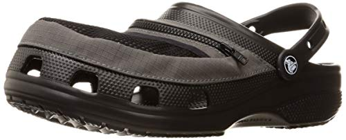 CROCS FOR EVERYONE: With a color and style for every personality, the Classic Clogs are the Crocs women and men need to start a comfort revolution around the world. LIGHTWEIGHT AND FUN: The Crocs for men and women feature lightweight Iconic Crocs Com...