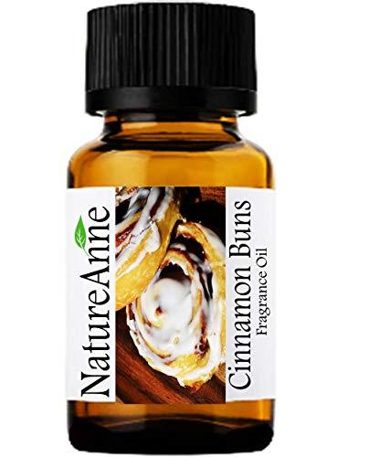 Top 10 Best cinnamon roll essential oil Reviews