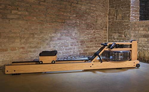 Waterrower Rudergerät Eiche - 6