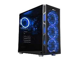 ABS Mage E Gaming Desktop w/Ryzen 5 8GB RAM, 512GB SSD Deals