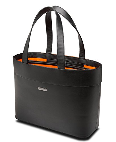 Kensington 15-Inch Fashionable Laptop and Tablet Tote (K62614WW), Standard