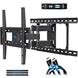 Best Full Motion Tv Wall Mounts - Mounting Dream TV Mount Full Motion TV Wall Review