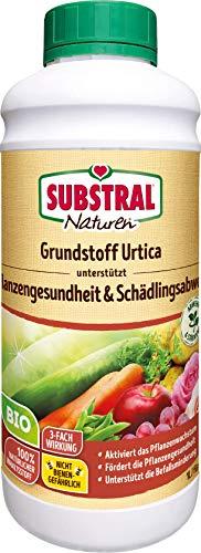Substral Naturen Bio Grundstoff Urtica Konzentrat - 1 L