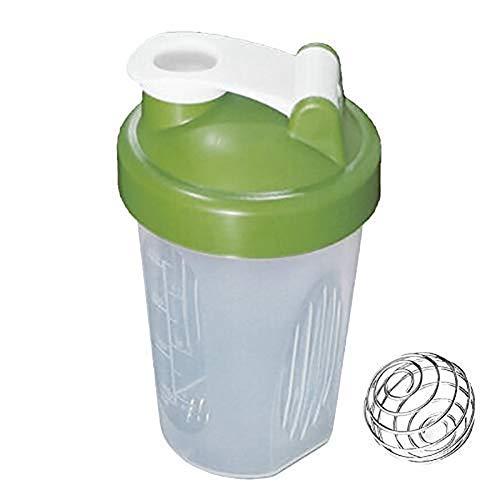 Sports Water Cup Eiwitpoeder Schudden Cup Plastic Milkshake Cup Klantgericht Shake Modern En Hot Cadeau Voor Vrienden,500ml