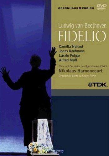 Ludwing van Beethoven - Fidelio(+booklet)