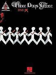 Three Days Grace: One-X Guitar Tab.