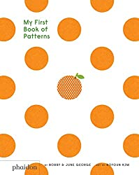 my first book for patterns - patterning book