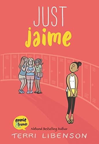 Just Jaime (Emmie & Friends)