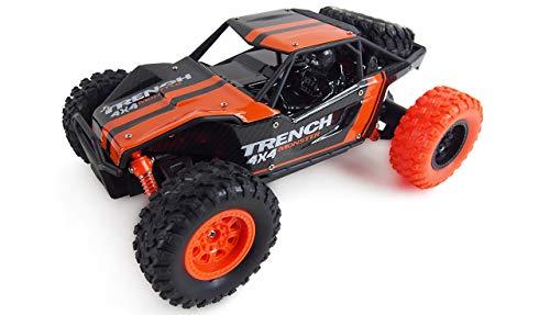 Amewi 22400 Desert Truck Max Fox 1:24 RTR orange/schwarz