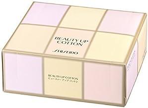 Shiseido beauty up cotton F 108 sheets × 2 sets
