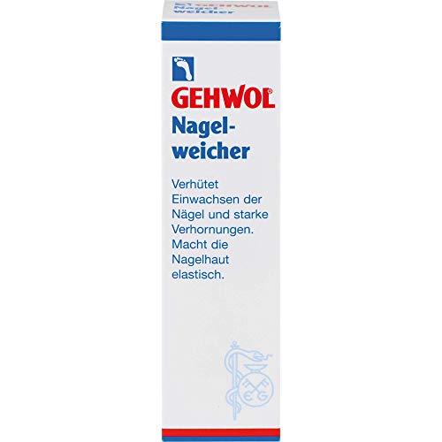 GEHWOL Nagelweicher Lösung, 15 ml Lösung