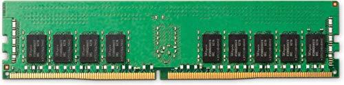 Price comparison product image HP 1XD85AT - - DDR4-16 GB - DIMM 288-pin - 2666 MHz / PC4-21300 - 1.2 V - registered - ECC - promo - for Workstation Z4 G4 (ECC),  Z6 G4 (ECC)