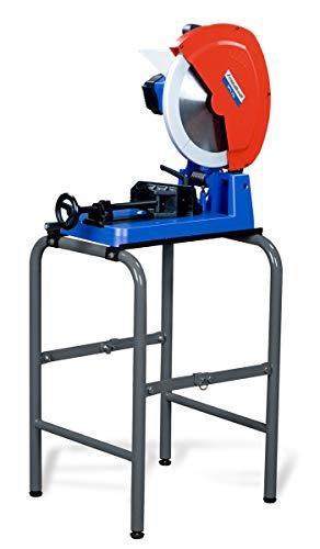 Metallkraft Metall-Trockenschneider Set MTS 356 (sägen ohne Kühlmittel, Sägeblattdurchmesser 355 mm), 3840355SET