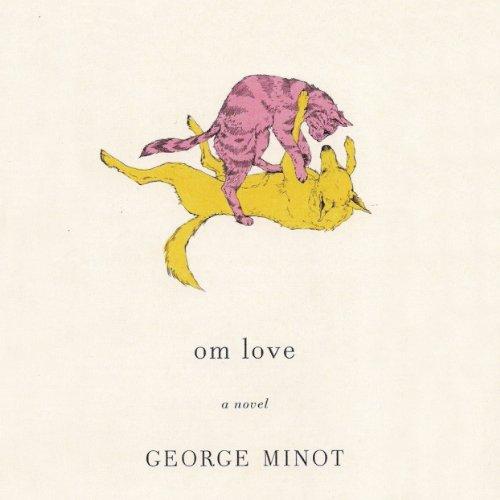 Om Love audiobook cover art