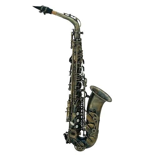 Dimavery SP-30 Eb para saxofón Alto