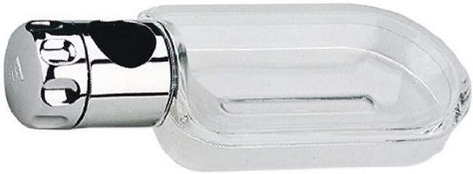 GROHE 28 856 000 Relexa Shower Indefinitely Super Special SALE held Dish Bar Ch Soap StarLight Mount