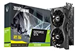 ZOTAC Gaming GeForce GTX 1650 Super Twin Fan 4GB GDDR6 128-Bit Gaming Graphics