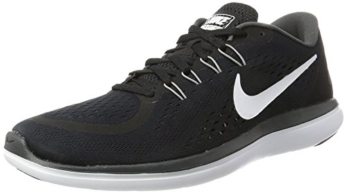 Nike Men's Flex 2017 RN Running Shoes (12,...