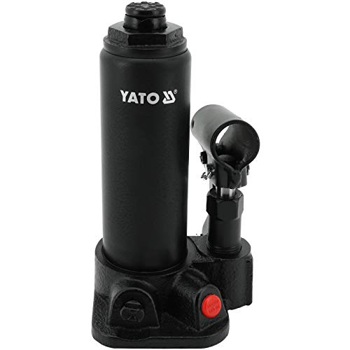 YATO YT-17000-Cric bouteille hydraulique 2t