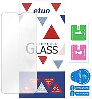 Szkło hartowane na Motorola Moto E7 - szkło hartowane 9H - zabezpieczające ekran smartfona szkło pancerne