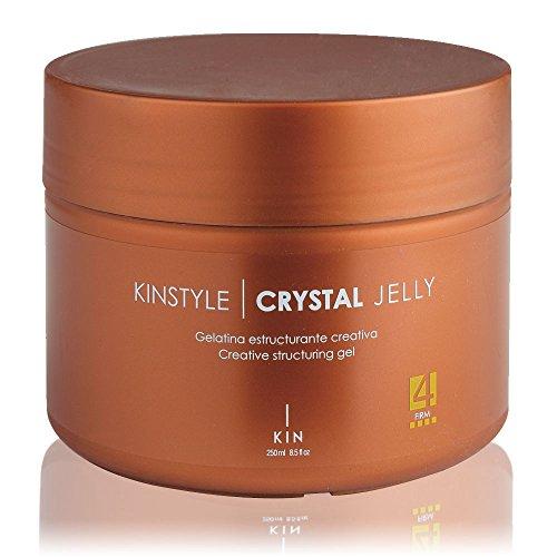 Kinstyle - Crystal Jelly, Gelatina para el cabello.