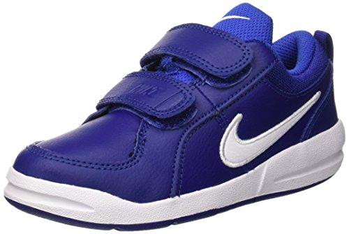 Nike, Zapatillas de Tenis Unisex niños, Multicolor (454500 409 Multicolor), 29.5 EU