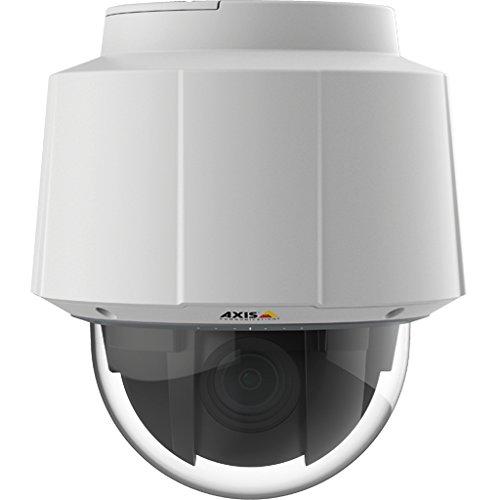 Axis Q6054 50HZ IP Innenraum Dome Weiß - Sicherheitskameras (IP, Innenraum, Dome, Verkabelt, SD, SDHC, SDXC, Weiß)