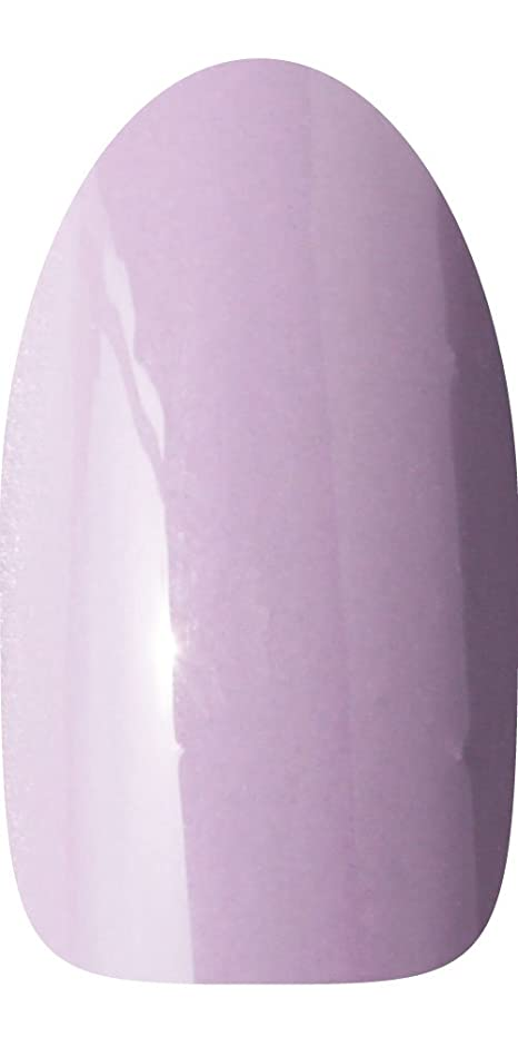 最大限抑止する拍手sacra カラージェル No.065 藤紫