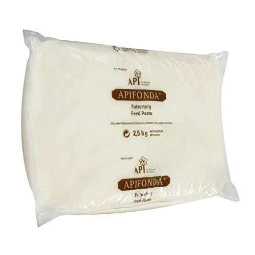 Südzucker Apifonda® Bienenfutter 5x2,5 kg (12,5kg Karton)
