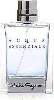 Acqua Essenziale Pour Homme by Salvatore Ferragamo for Unisex - Eau de Toilette, 100ml