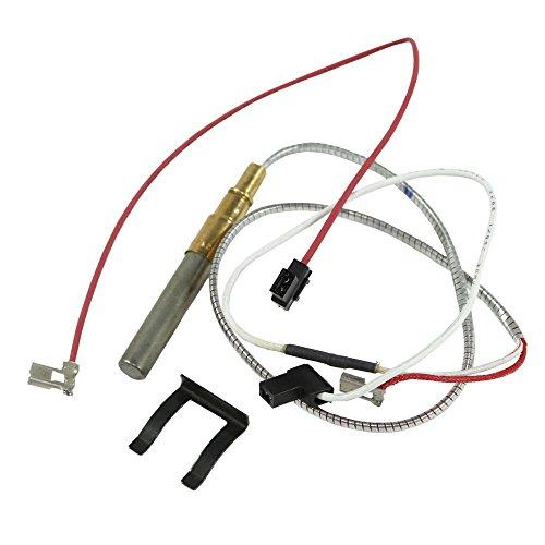 Kenmore 9007872 Water Heater Thermocouple Genuine Original Equipment Manufacturer (OEM) Part