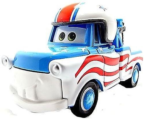 Disney Pixar Cars Toon Mater the Greater Cannonball Mater Mega Größe Vehicle