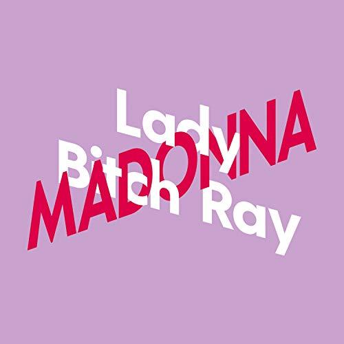Lady Bitch Ray über Madonna Titelbild