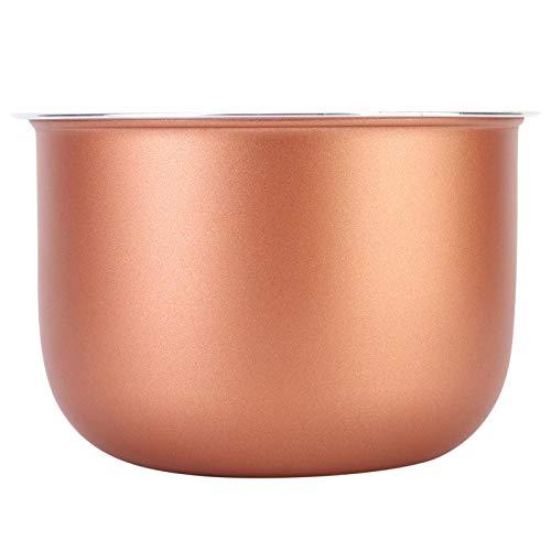 Cooker Liner Rice Inner Antihaft Inner Cooking Pot Liner Container Ersatzzubehör für 1,5 l 1,6 l Reiskocher