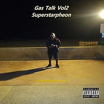 Gas Talk, Vol. 2