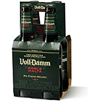 Voll damm v.d. voll damm pack 4 botella 33 cl