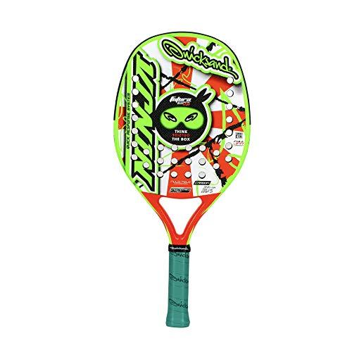 Quicksand Racchetta Beach Tennis Racket Ninja 2021