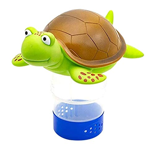 Pool Supply Town Floating Chlorine Bromine Tabs Dispenser Adjustable Dispenser Home & Garden Cleaning Supplies 清洁用品
