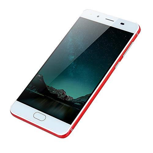 5.0'' Android5.1 Quad-Core Unlocked Smartphone,Dual SIM LED Flash,512MB RAM/4GB ROM,2019 New GSM 3G Mobile Phone